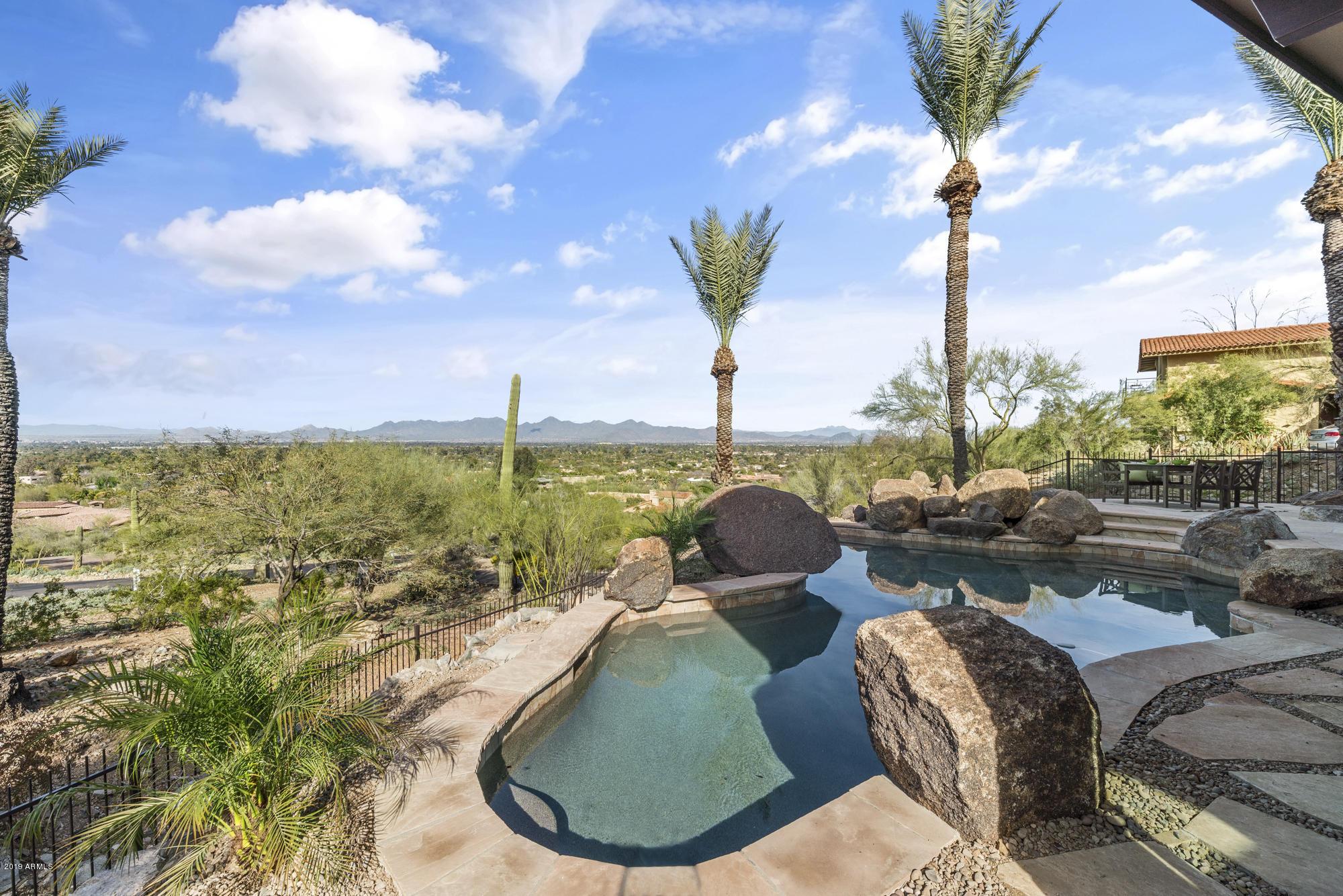 MLS 5899200 6331 E HUMMINGBIRD Lane, Paradise Valley, AZ 85253 Paradise Valley AZ Mummy Mountain Park