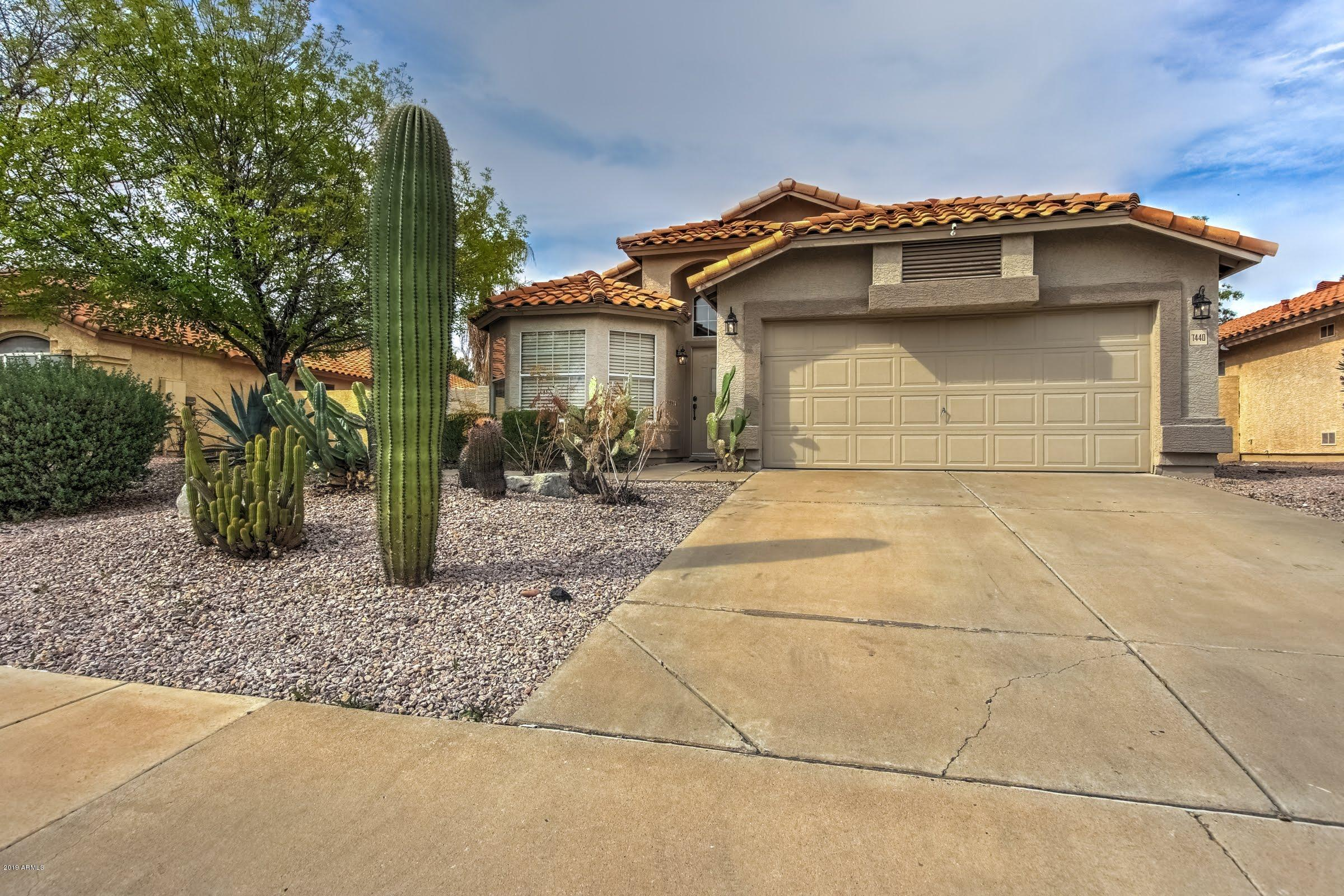 Photo of 7440 E Keats Avenue, Mesa, AZ 85209