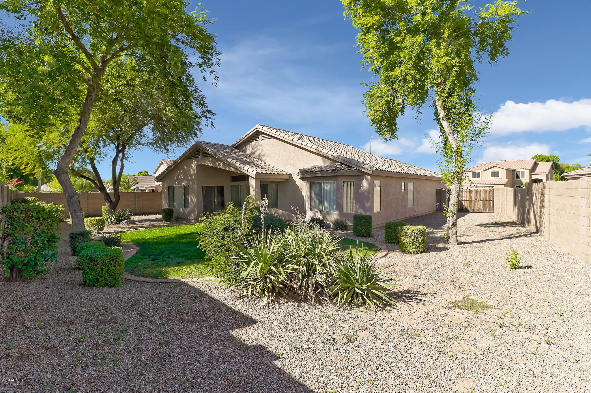 MLS 5898471 663 W Crane Court, Chandler, AZ 85286 Chandler AZ Carino Estates