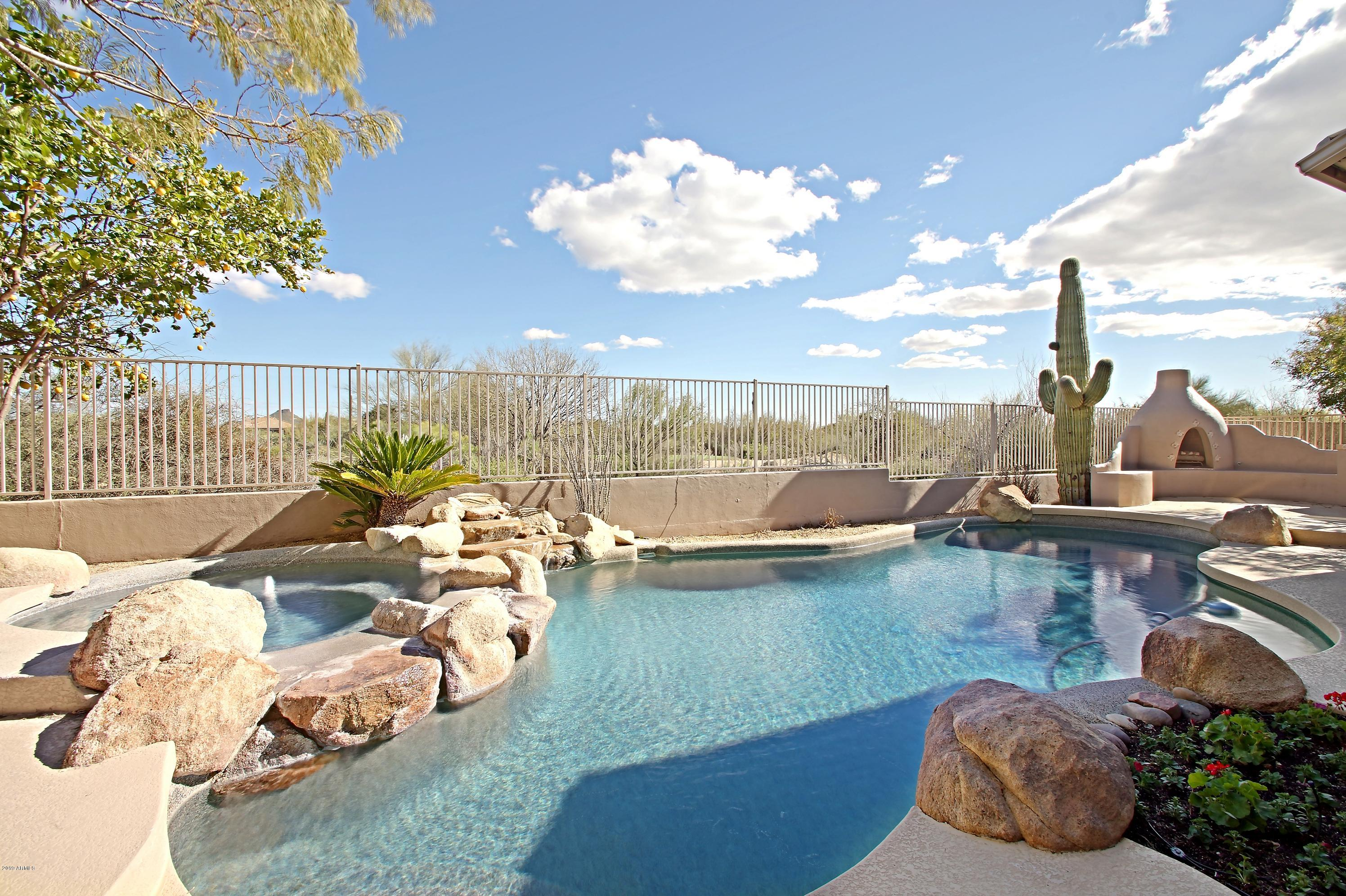 MLS 5899018 9315 E SANDY VISTA Drive, Scottsdale, AZ 85262 Scottsdale AZ Legend Trail