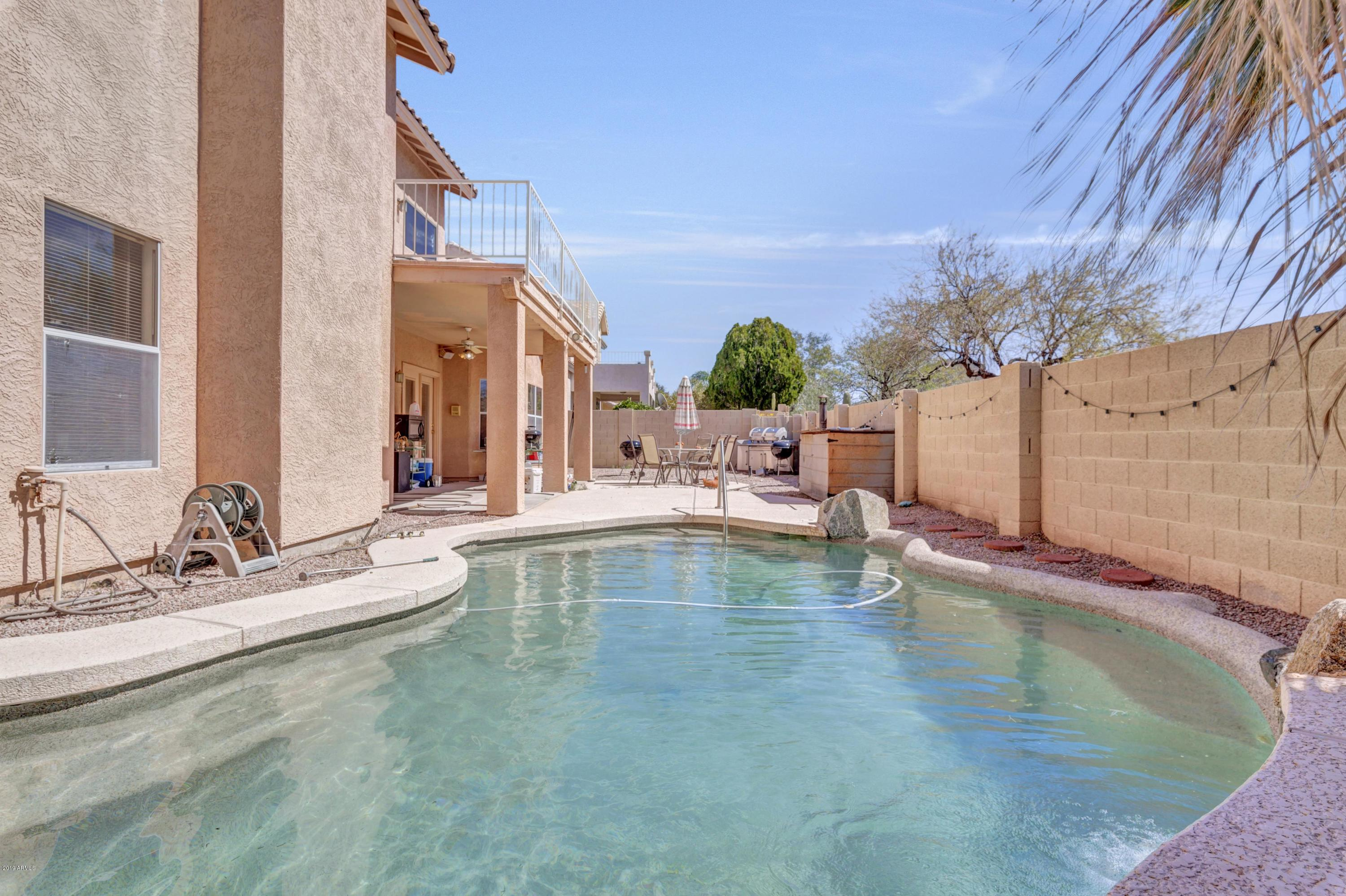 MLS 5896177 12871 E BECKER Lane, Scottsdale, AZ 85259 Scottsdale AZ Private Pool