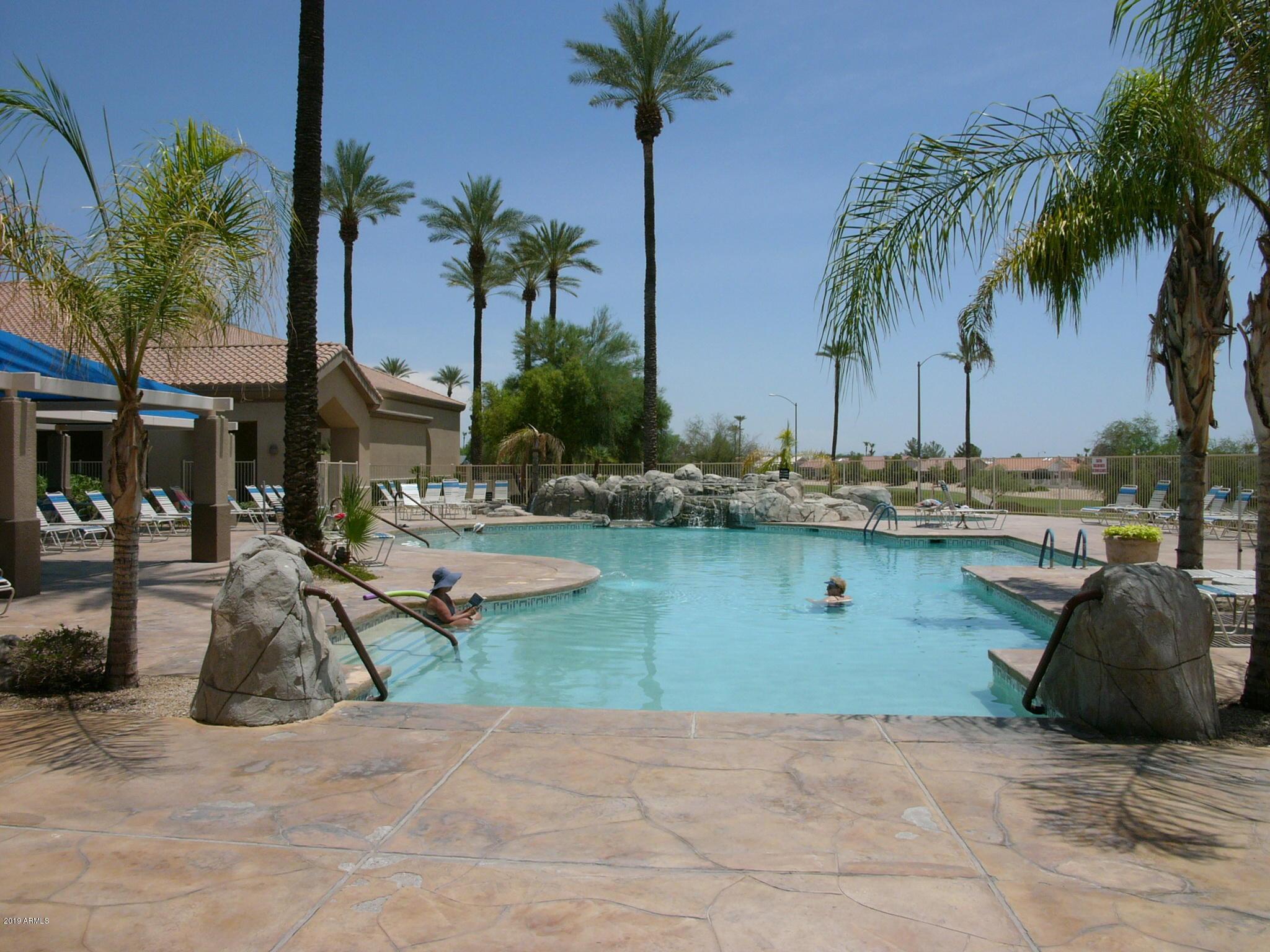 MLS 5898522 20410 N Spring Meadow Drive, Sun City West, AZ 85375 Sun City West AZ Condo or Townhome