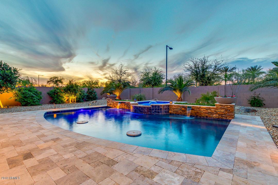 MLS 5898923 15658 W BERKELEY Road, Goodyear, AZ 85395 Goodyear AZ Palm Valley
