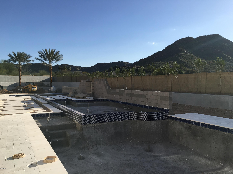 MLS 5718898 6208 E Bret Hills Drive, Paradise Valley, AZ Paradise Valley AZ Equestrian