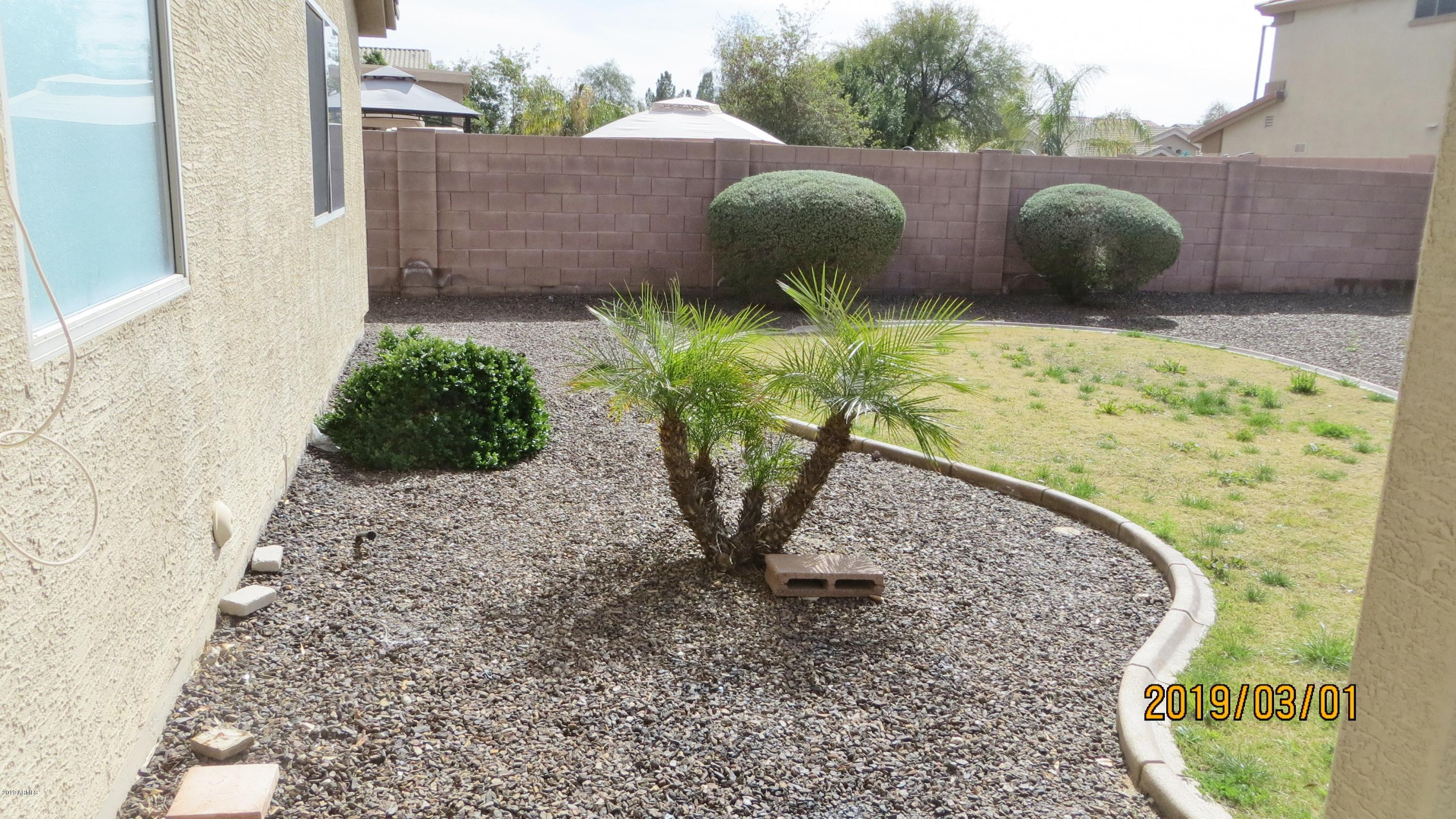 MLS 5825784 4638 N 124TH Avenue, Avondale, AZ 85392 Avondale AZ Rio Crossing