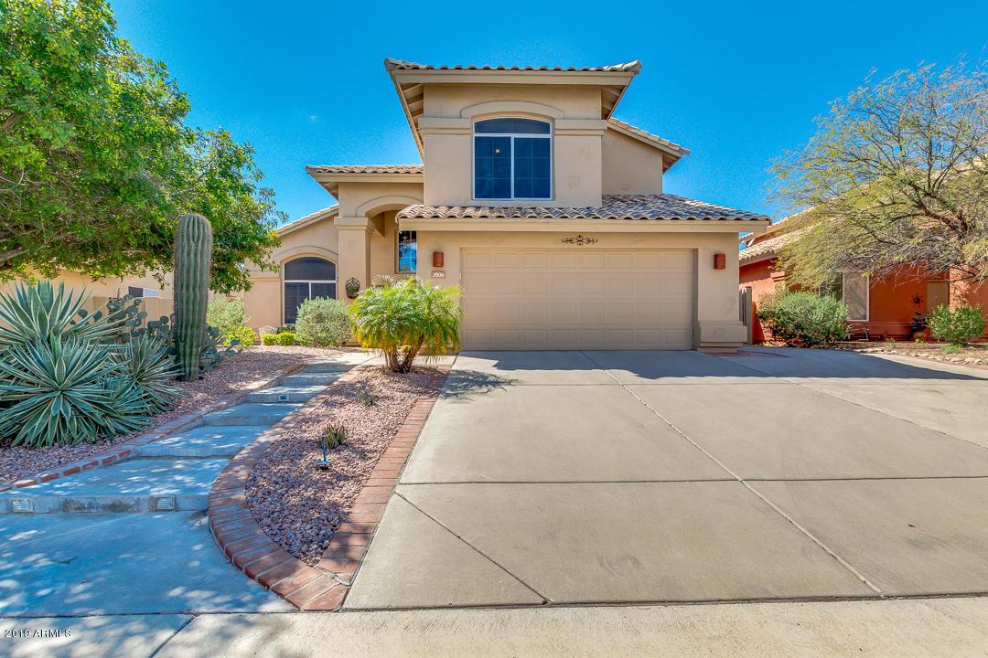 Photo of 3506 N Arabella --, Mesa, AZ 85215