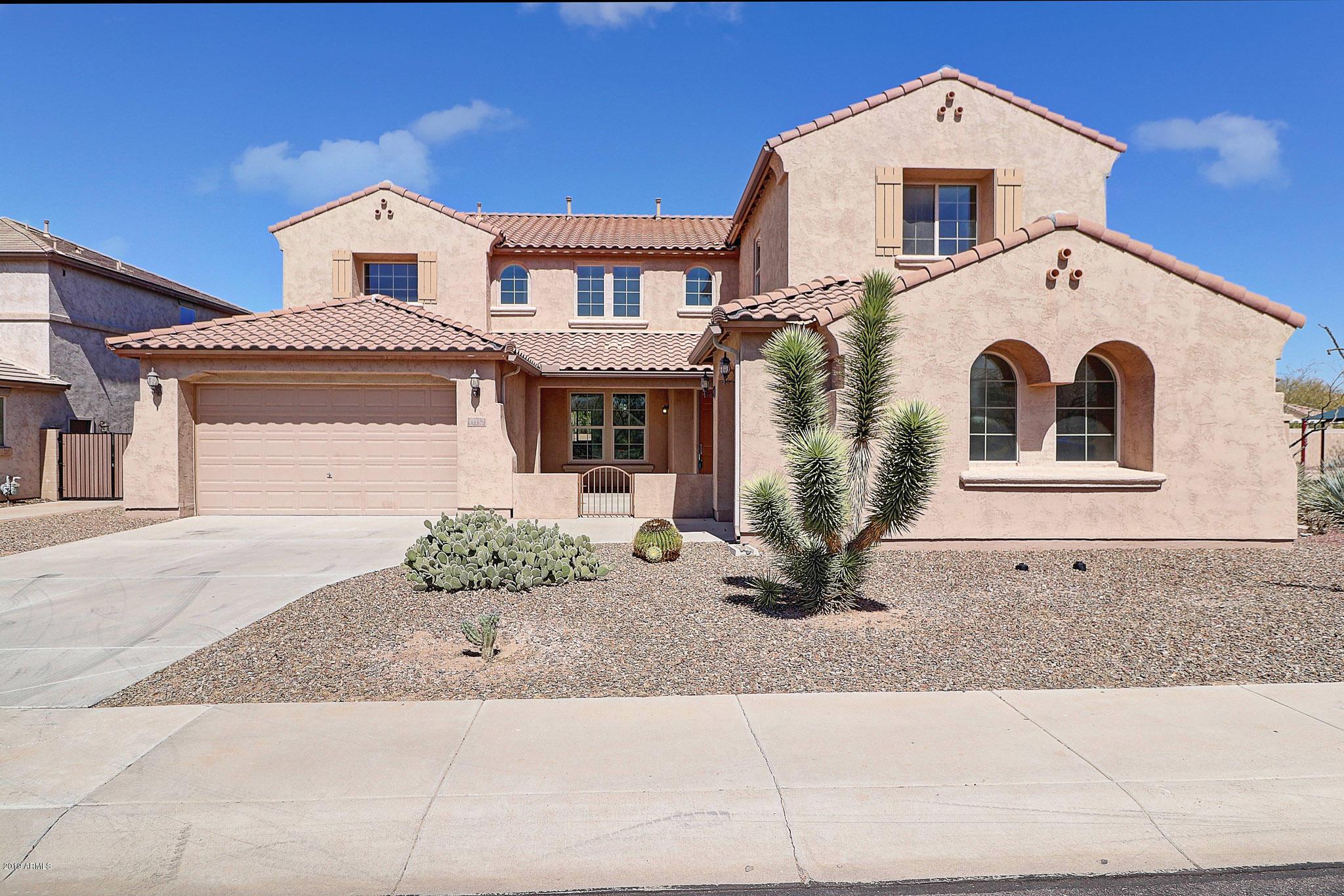 Photo of 11132 E Renfield Avenue, Mesa, AZ 85212