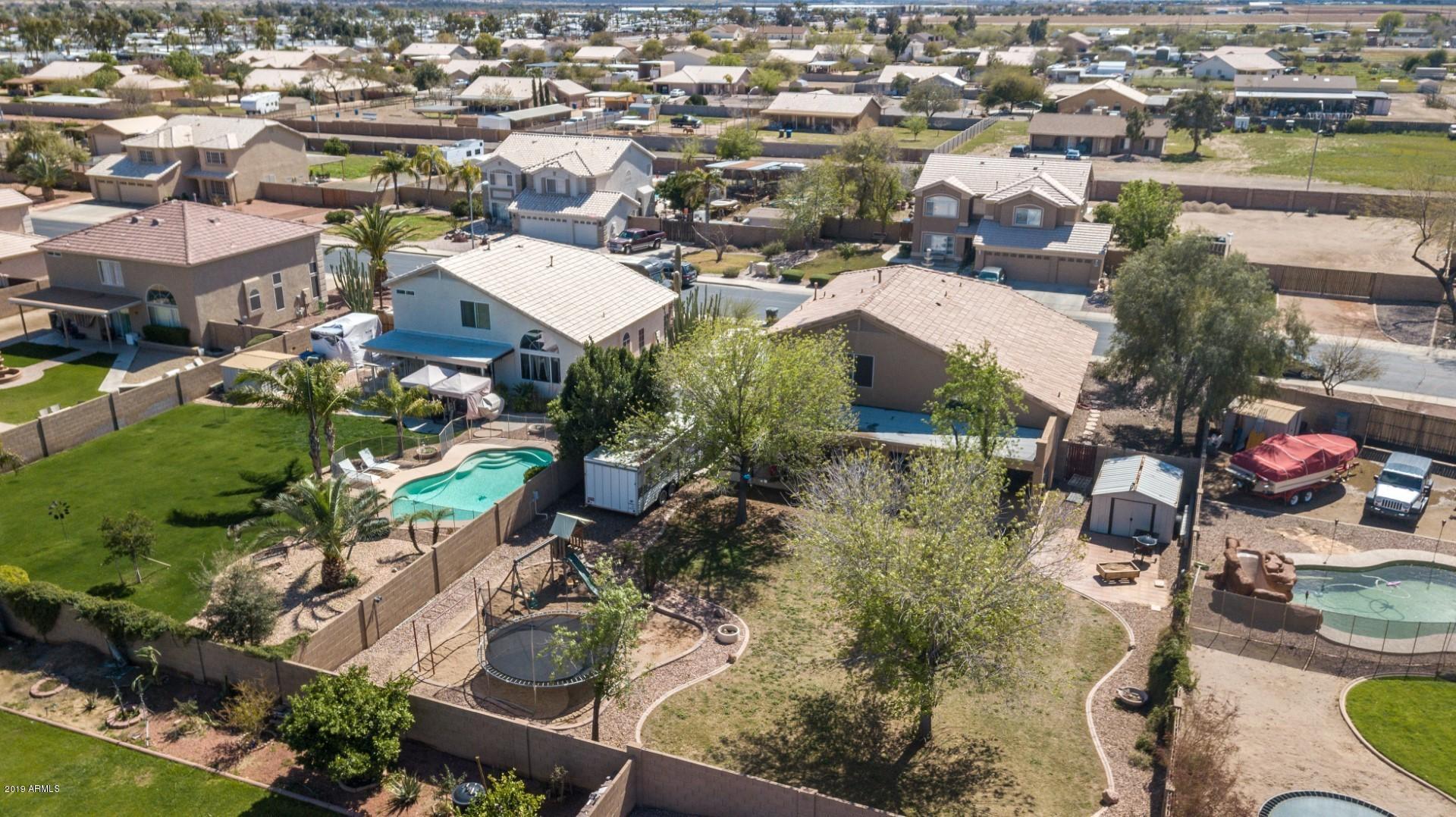 MLS 5898582 12410 W BERRY Lane, El Mirage, AZ 85335 El Mirage AZ Four Bedroom