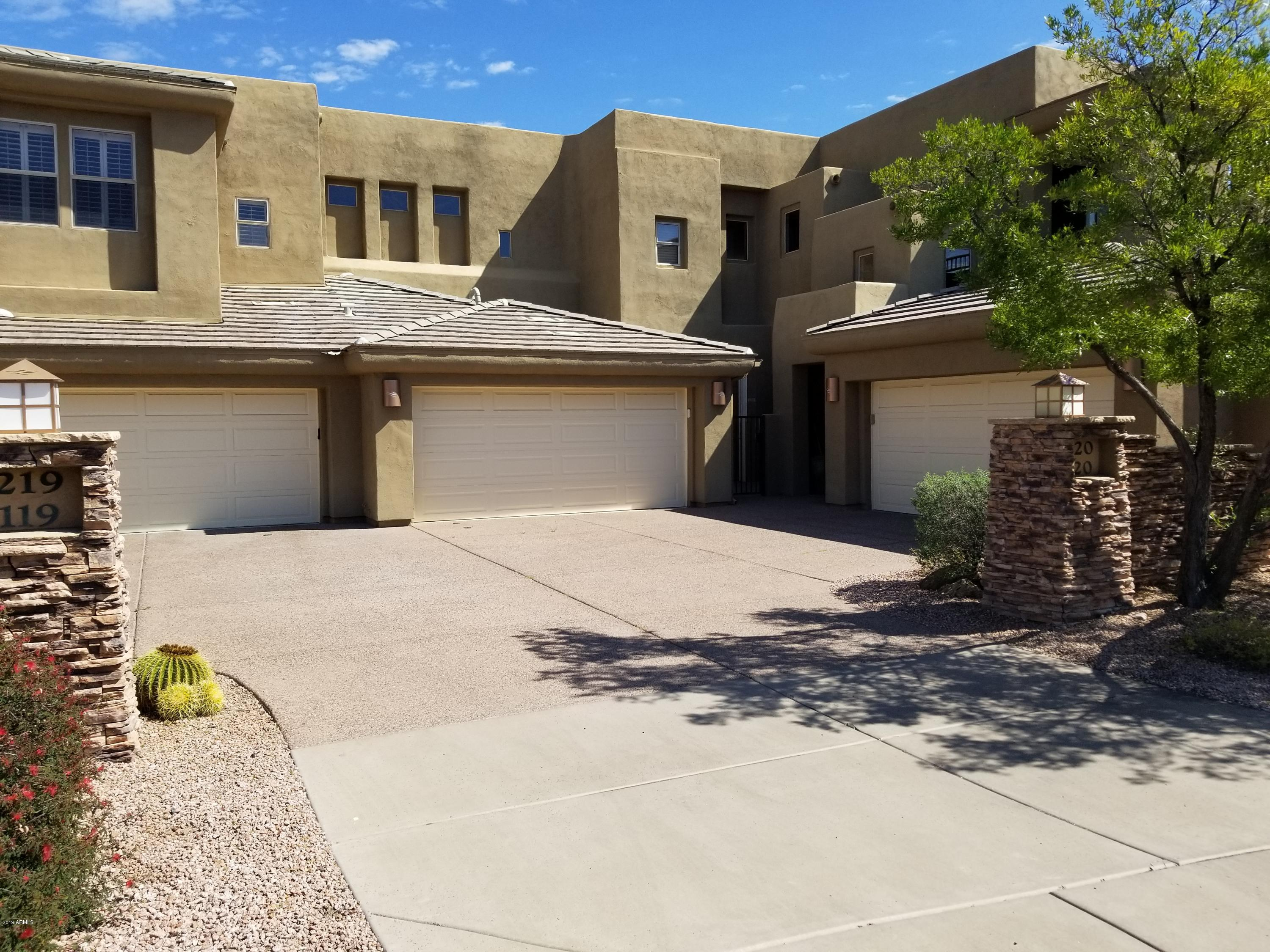 Photo of 14850 E GRANDVIEW Drive #120, Fountain Hills, AZ 85268