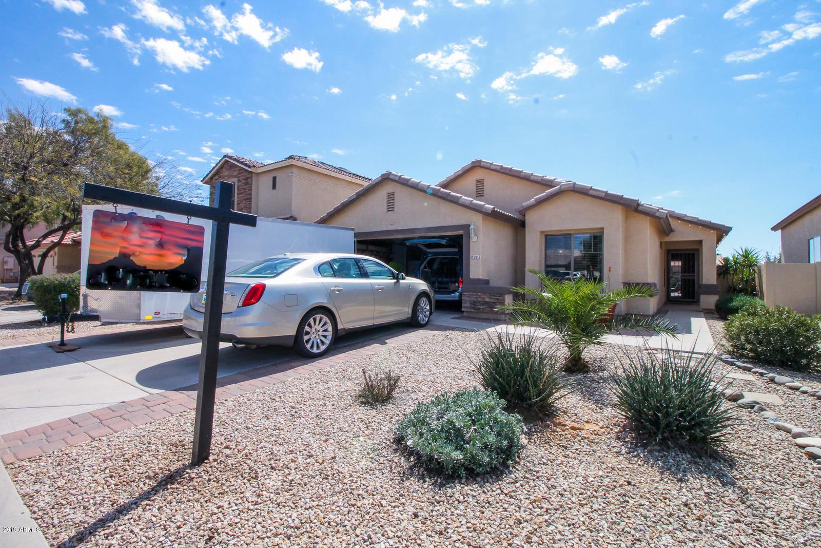 MLS 5898697 2815 E DENIM Trail, San Tan Valley, AZ 85143 San Tan Valley AZ Rancho Bella Vista