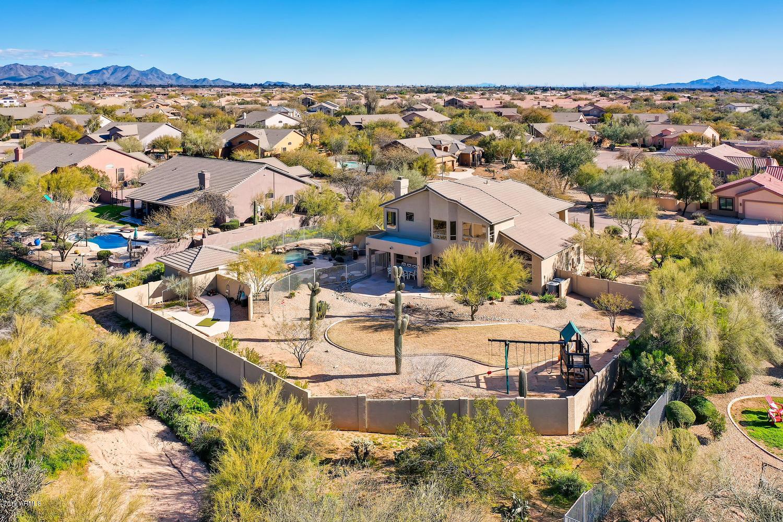 MLS 5898632 4916 E PALO BREA Lane, Cave Creek, AZ 85331 Cave Creek AZ Tatum Ranch