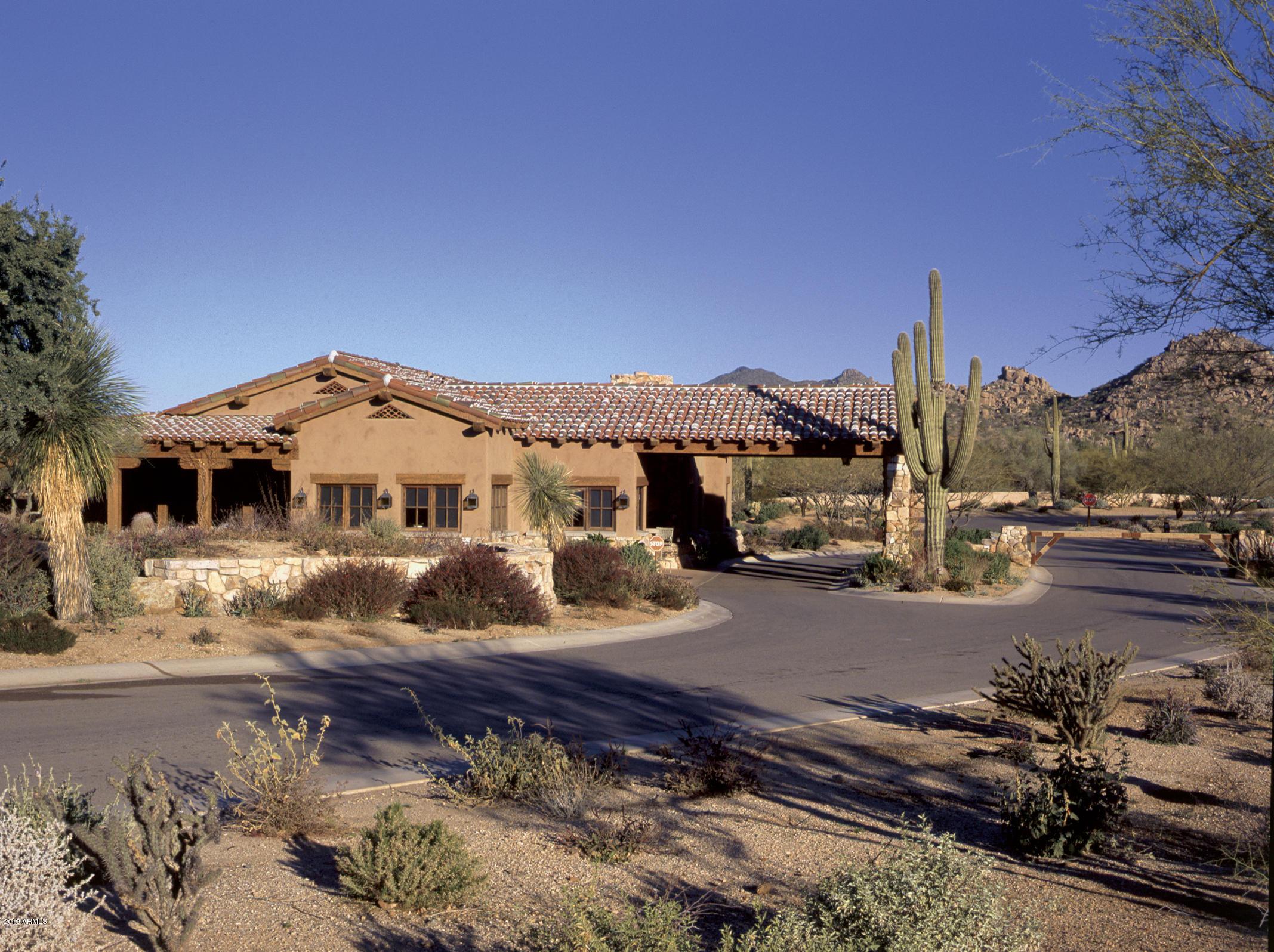 MLS 5897483 7327 E SONORAN Trail, Scottsdale, AZ 85266 Scottsdale AZ Whisper Rock