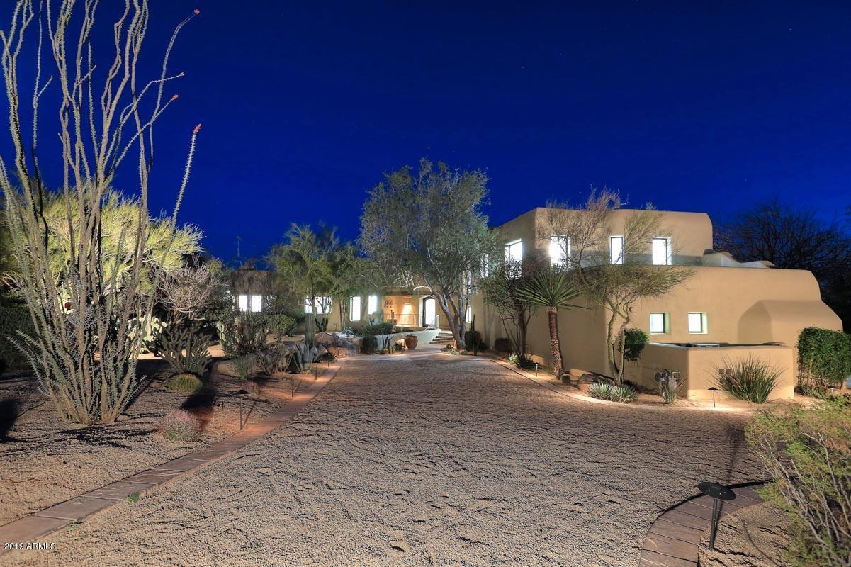 Photo of 10040 E HAPPY VALLEY Road #653, Scottsdale, AZ 85255