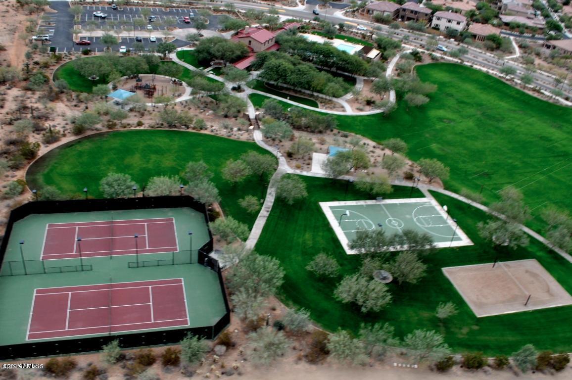 MLS 5898699 1541 W Silentcove Lane, Phoenix, AZ 85085 Phoenix AZ Sonoran Foothills