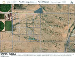 Property for sale at 16066 E Vern Trail, Coolidge,  Arizona 85128