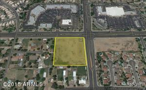 Property for sale at 0 E Pecos Road, Chandler,  Arizona 85286