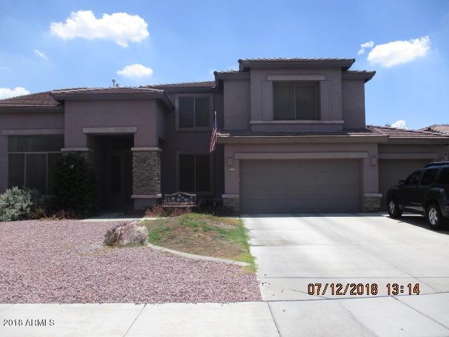 Photo of 8869 W RUNION Drive, Peoria, AZ 85382