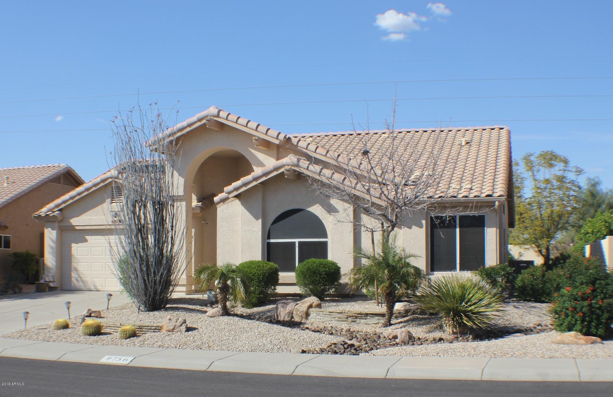 MLS 5898765 8756 W SIERRA PINTA Drive, Peoria, AZ 85382 Peoria AZ Westbrook Village