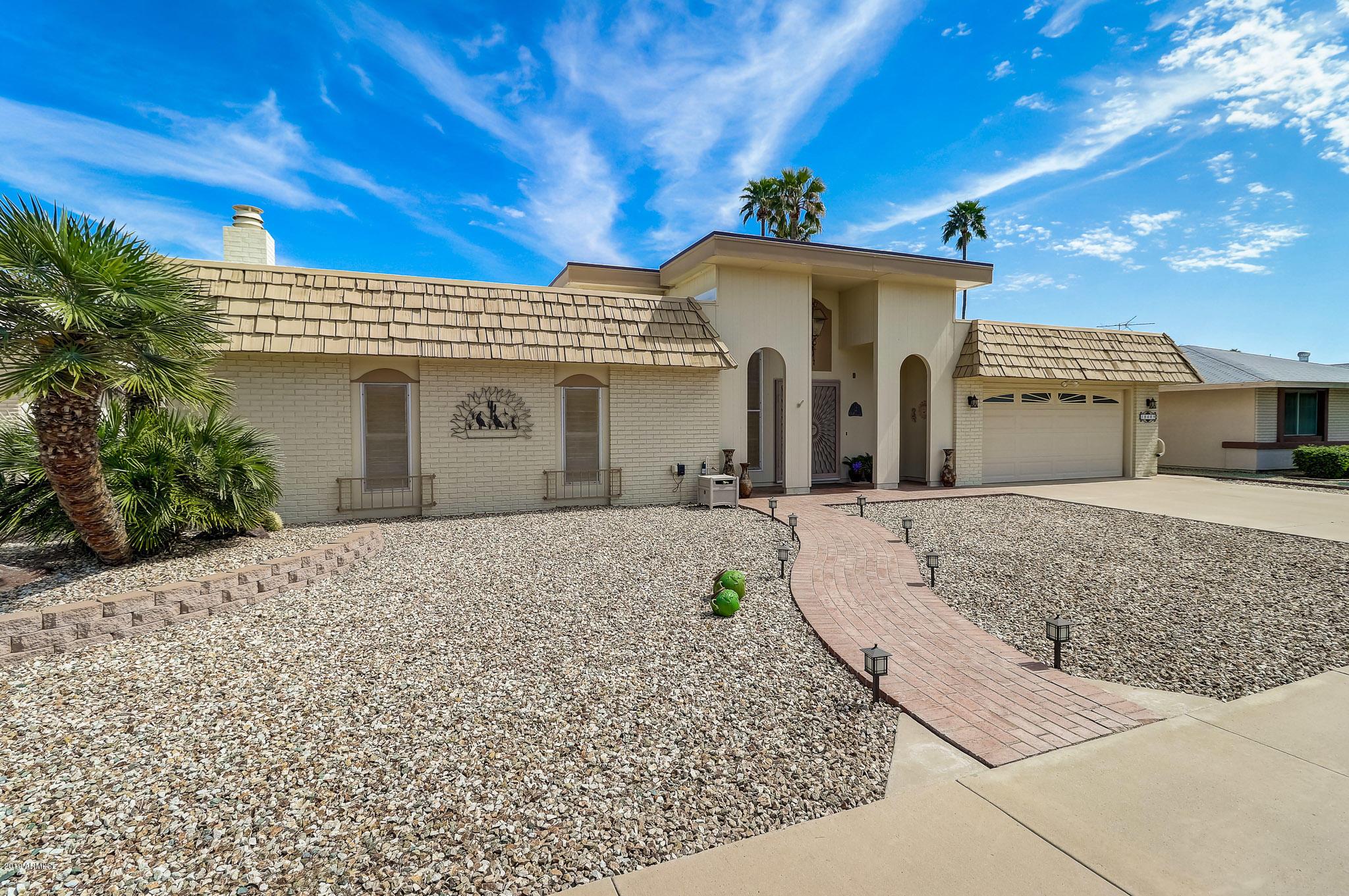 MLS 5899002 18409 N WELK Drive, Sun City, AZ 85373 Sun City AZ Community Pool