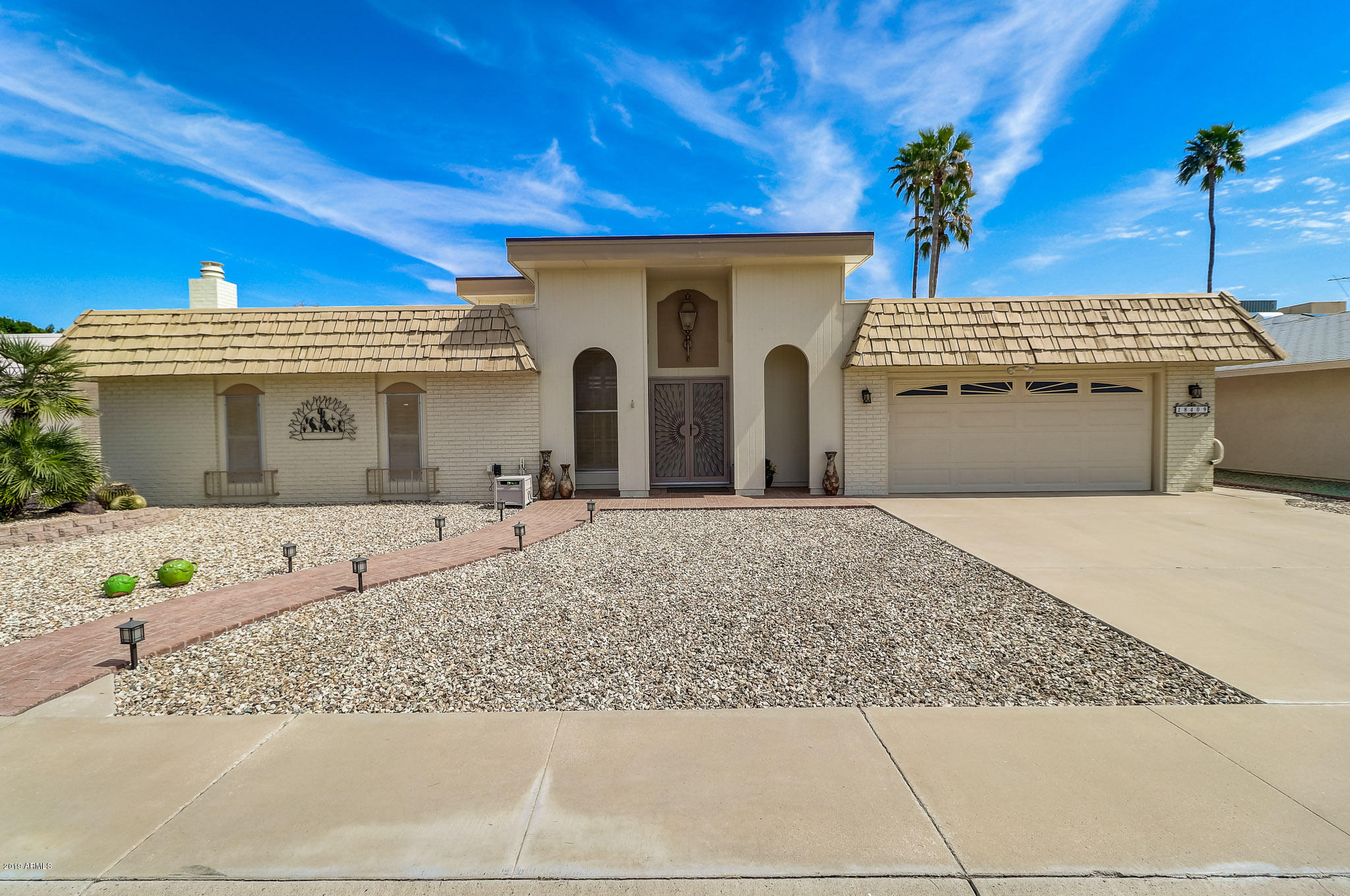Photo of 18409 N WELK Drive, Sun City, AZ 85373