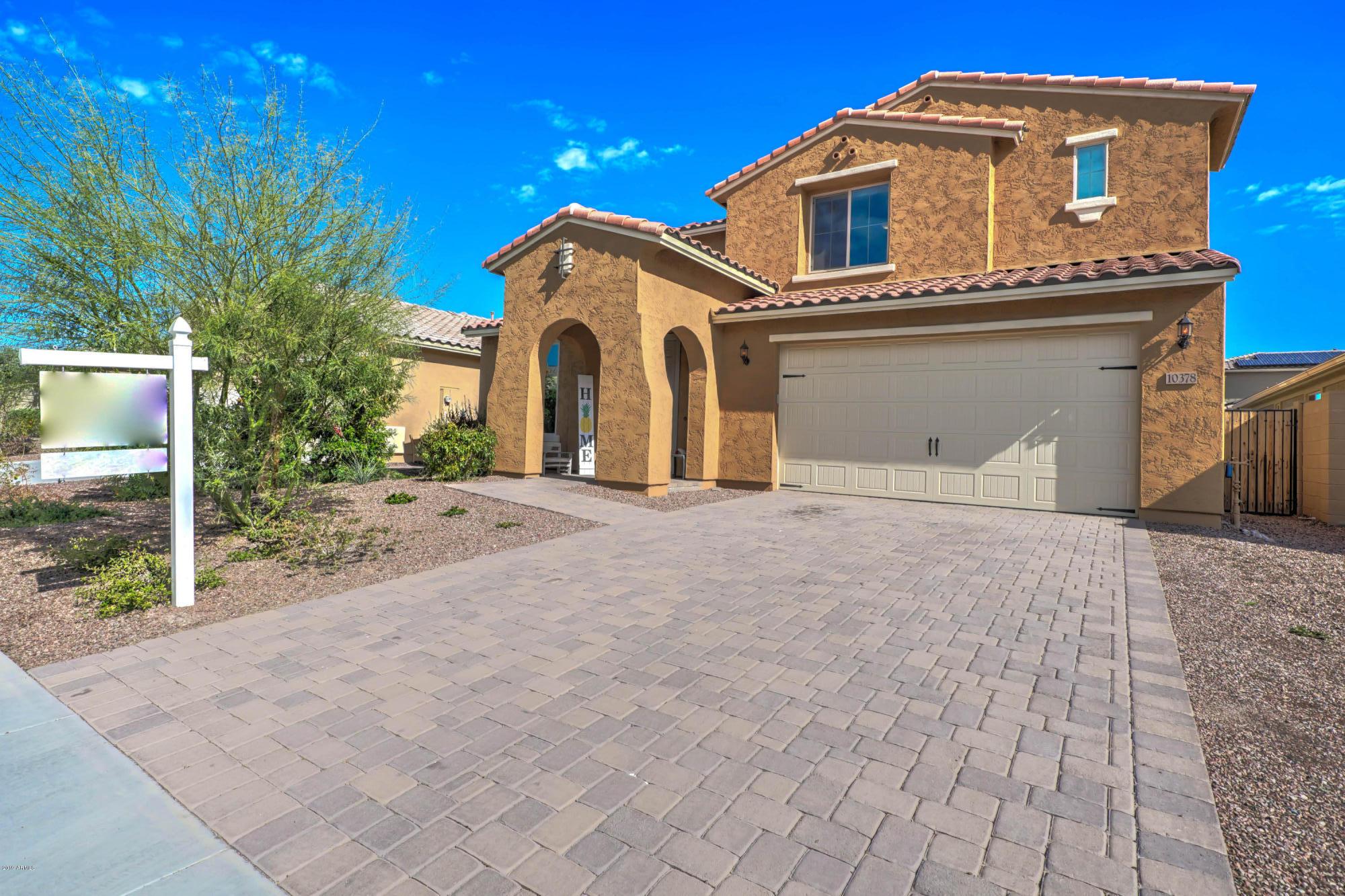 Photo of 10378 W BAJADA Road, Peoria, AZ 85383