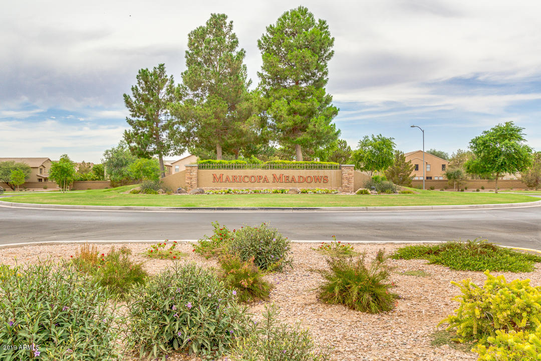 MLS 5900391 45446 W LONG Way, Maricopa, AZ 85139 Maricopa AZ Maricopa Meadows