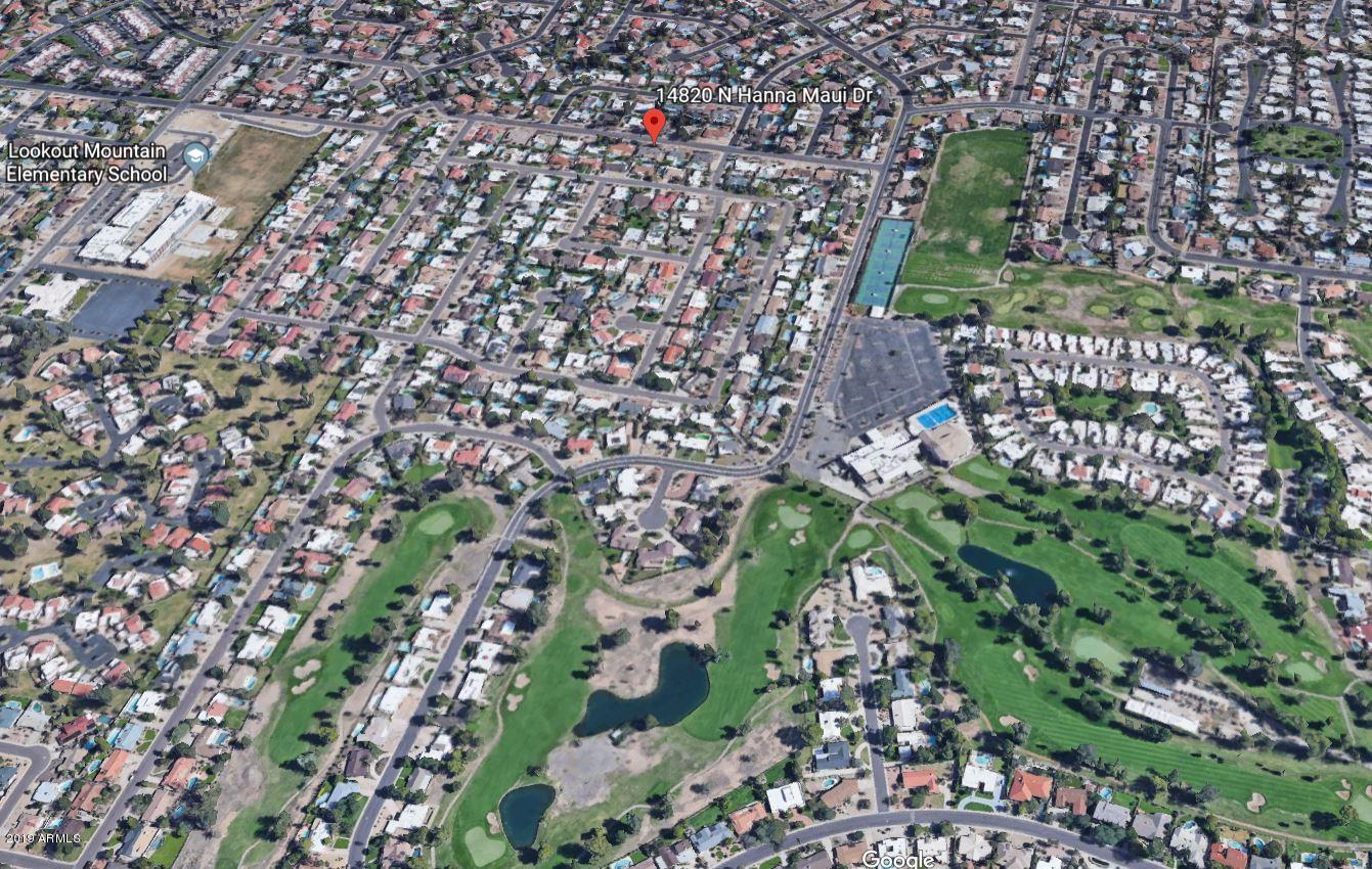 MLS 5854114 14820 N Hana Maui Drive, Phoenix, AZ 85022 Phoenix AZ Moon Valley