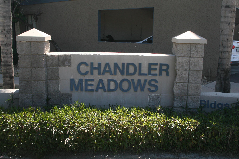 Photo of 286 W PALOMINO Drive #162, Chandler, AZ 85225