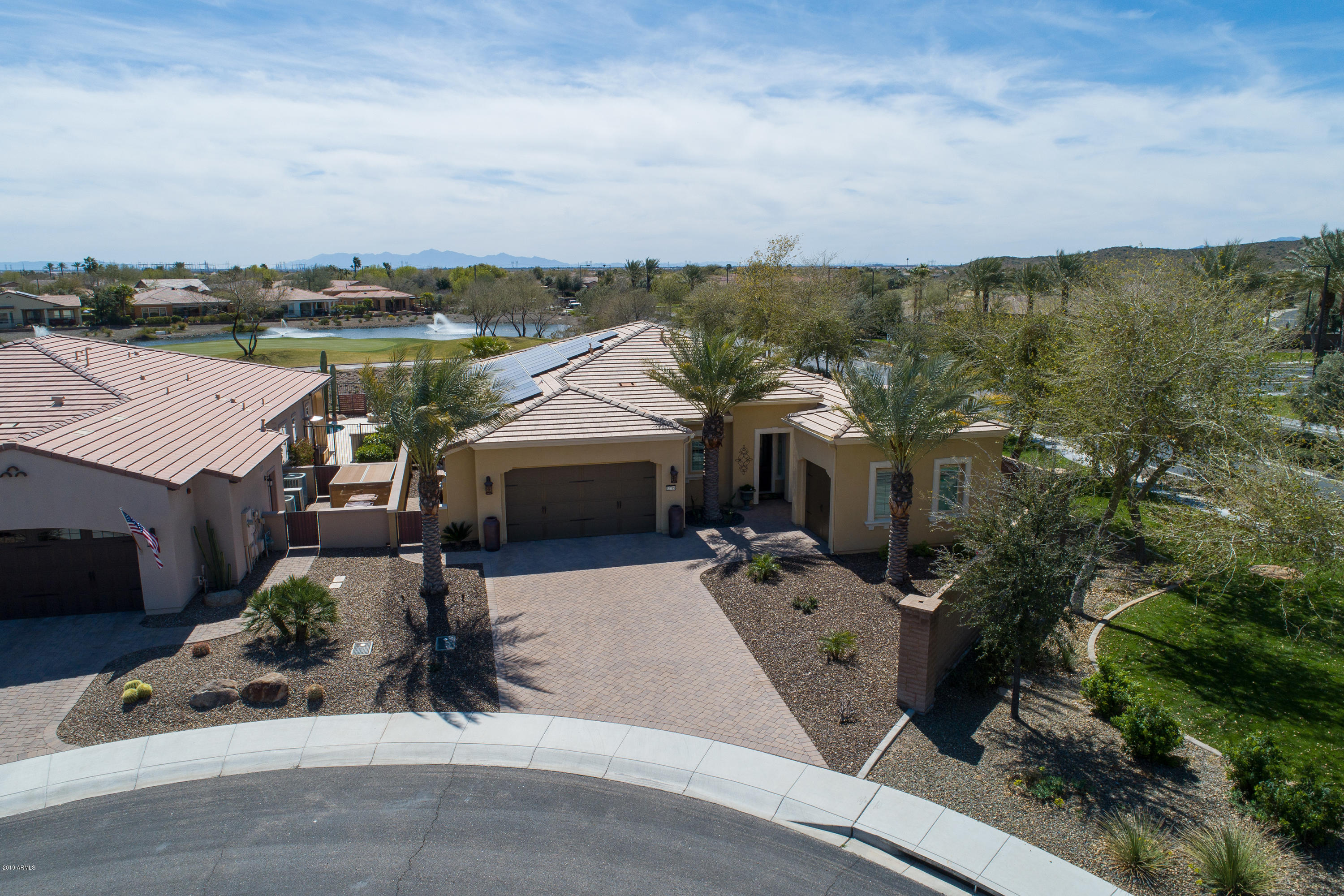 Photo of 12789 W DESERT VISTA Trail, Peoria, AZ 85383