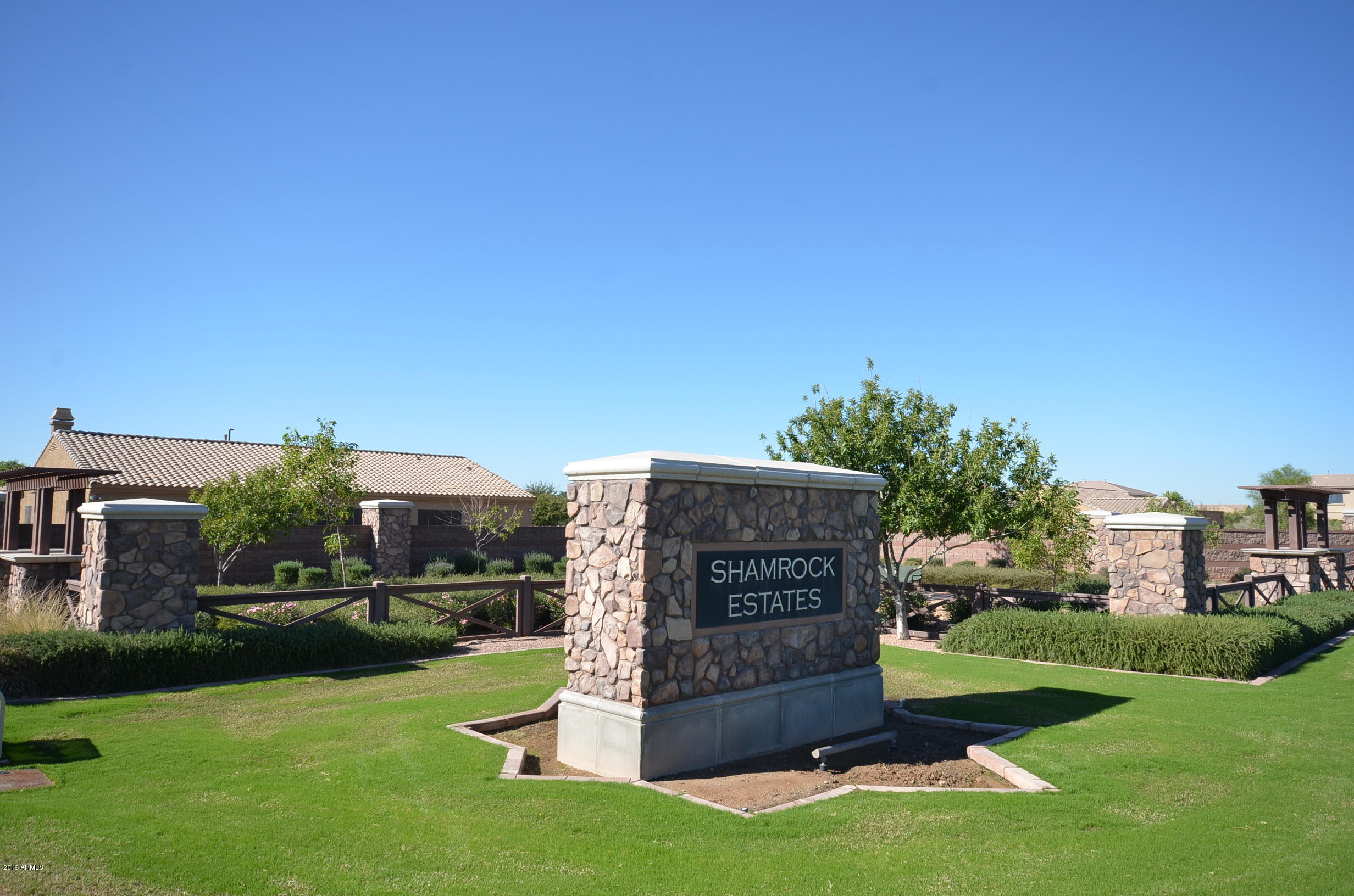 MLS 5899283 3149 E TONTO Drive, Gilbert, AZ Gilbert AZ Shamrock Estates
