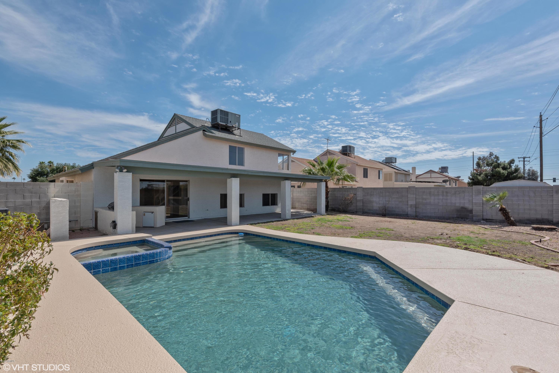 MLS 5906304 18628 N 50TH Avenue, Glendale, AZ 85308 Glendale AZ REO Bank Owned Foreclosure