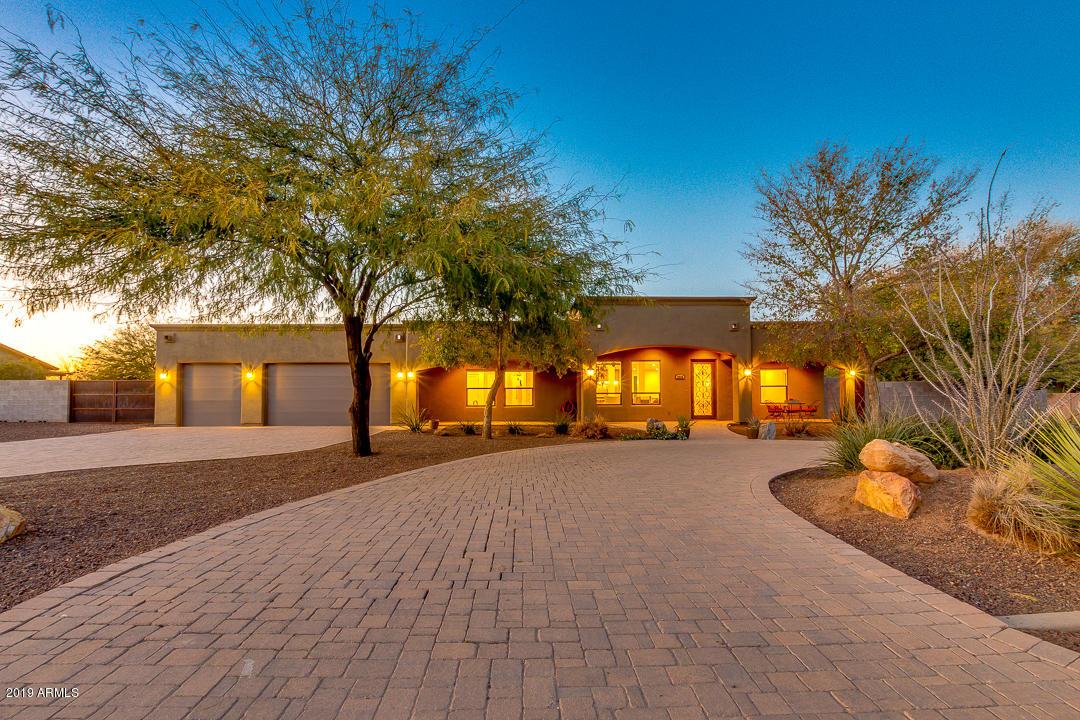2816 W Joy Ranch Road, Anthem, Arizona
