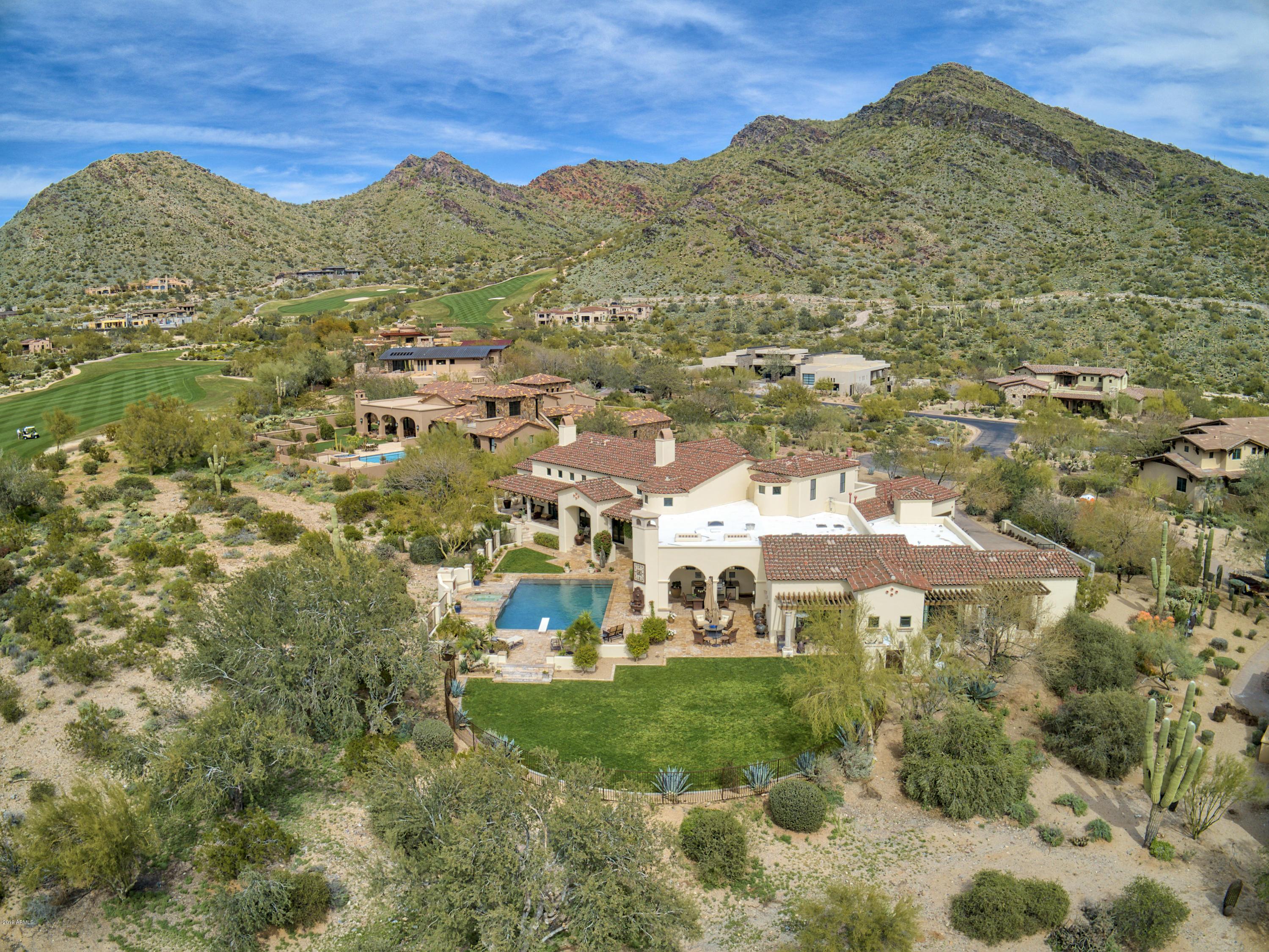 MLS 5900514 9820 E THOMPSON PEAK Parkway Unit 835, Scottsdale, AZ 85255 Scottsdale AZ Private Pool