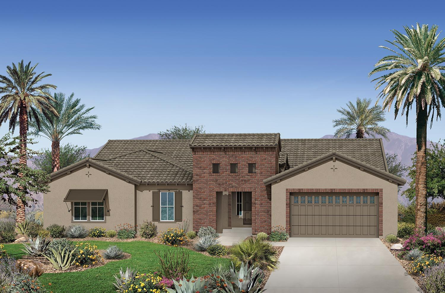 Photo of 17914 E APPALOOSA Drive, Queen Creek, AZ 85142