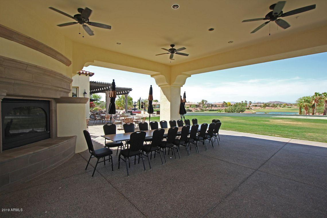 MLS 5898930 22728 N PADARO Drive, Sun City West, AZ 85375 Sun City West AZ Scenic