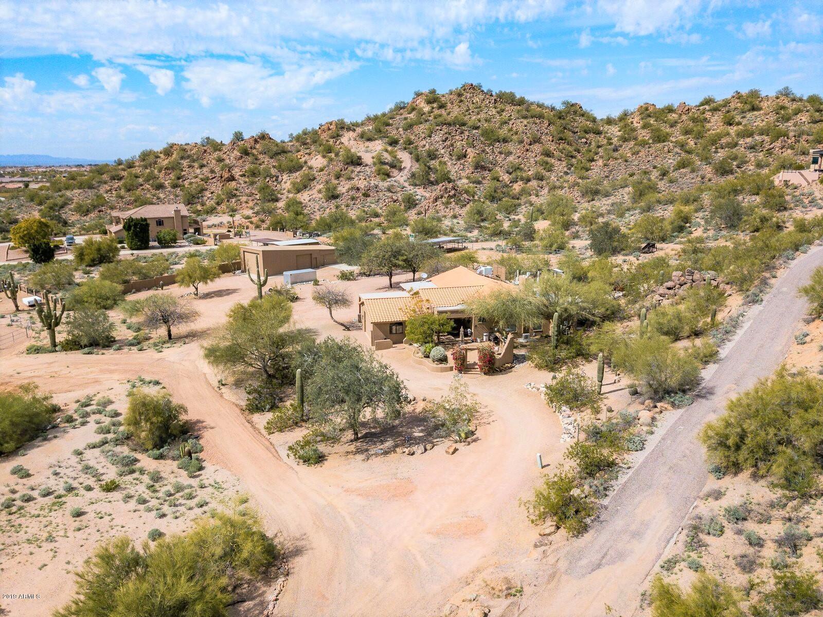 MLS 5913908 1818 N 93RD Street, Mesa, AZ Mesa Horse Property for Sale