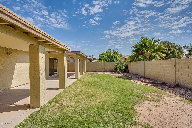 MLS 5898883 55 W IVANHOE Street, Gilbert, AZ 85233 Gilbert AZ Rancho Del Verde