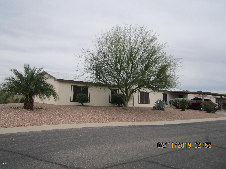 Photo of 16101 N EL MIRAGE Road #447, El Mirage, AZ 85335