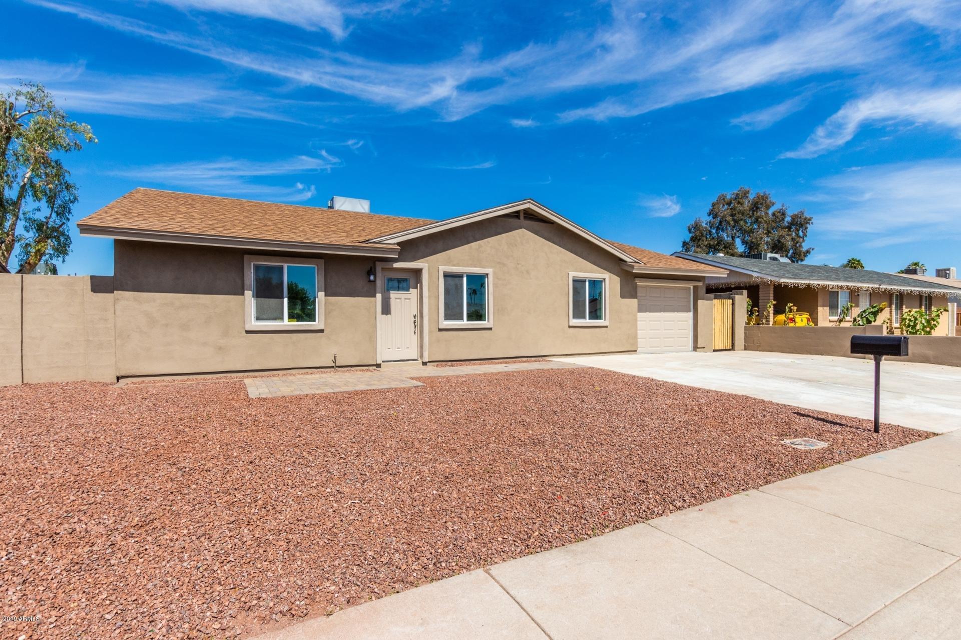 Photo of 7372 W DESERT COVE Avenue, Peoria, AZ 85345
