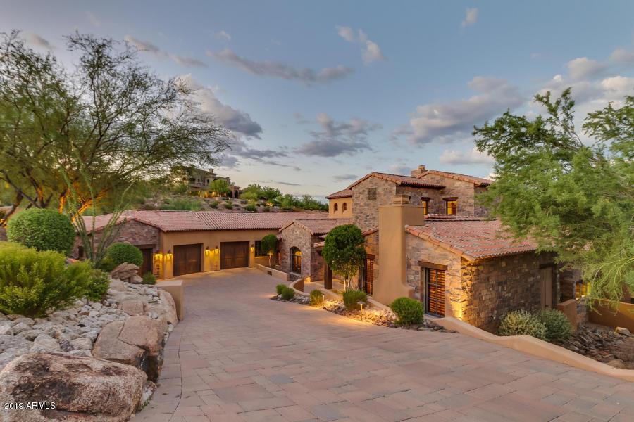 Photo of 9205 N Fireridge Trail, Fountain Hills, AZ 85268