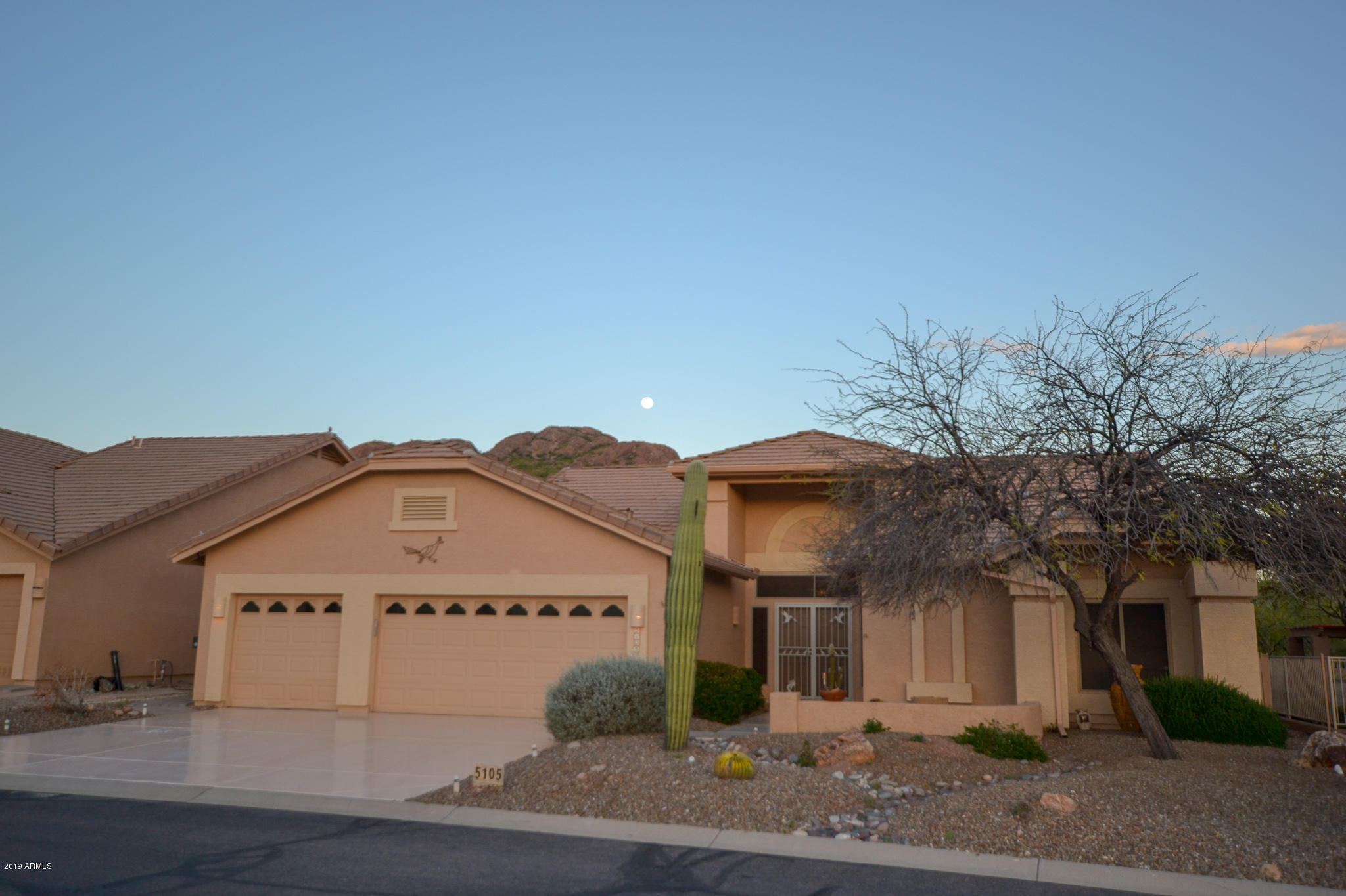 MLS 5898979 5105 S Crested Saguaro Lane, Gold Canyon, AZ 85118 Gold Canyon AZ Mountainbrook Village