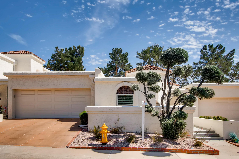 5743 N 25TH Place, Phoenix AZ 85016