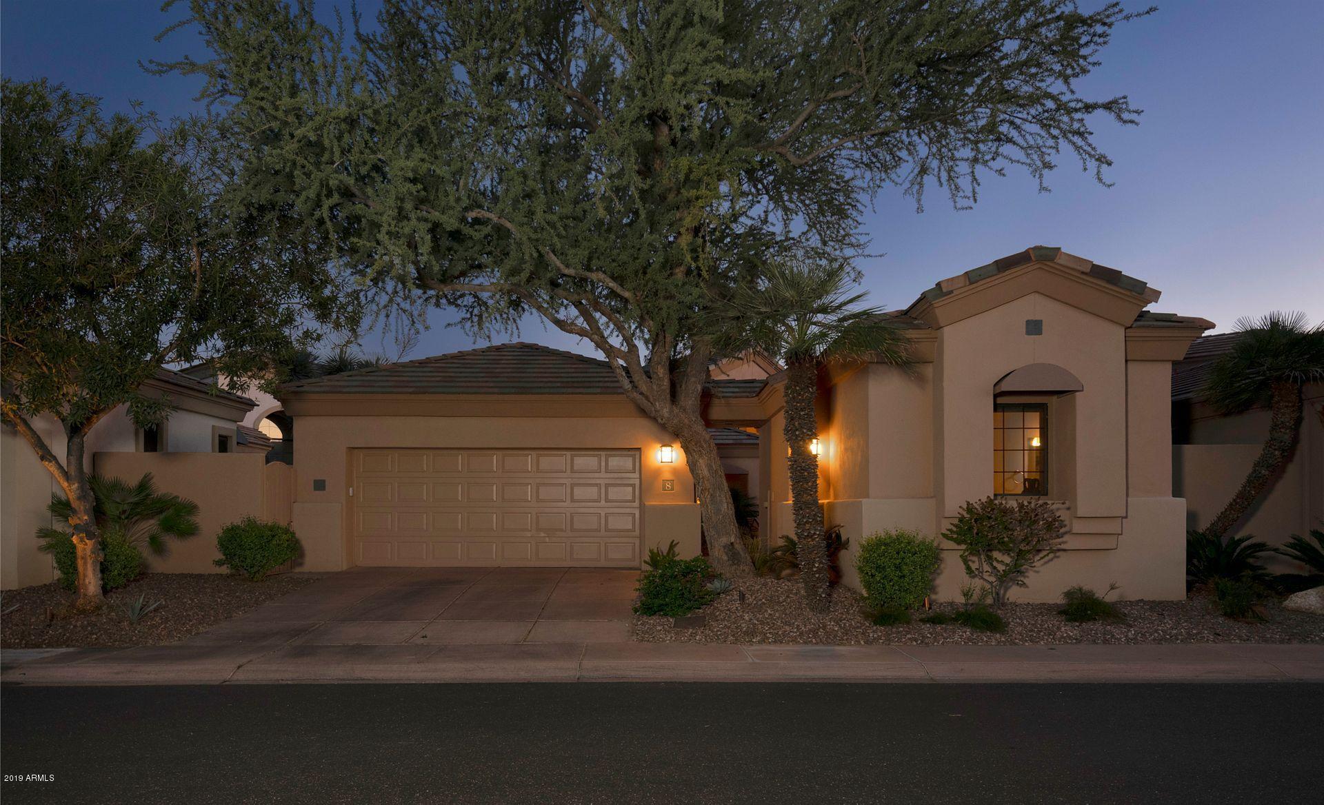 Photo of 7705 E DOUBLETREE RANCH Road #8, Scottsdale, AZ 85258