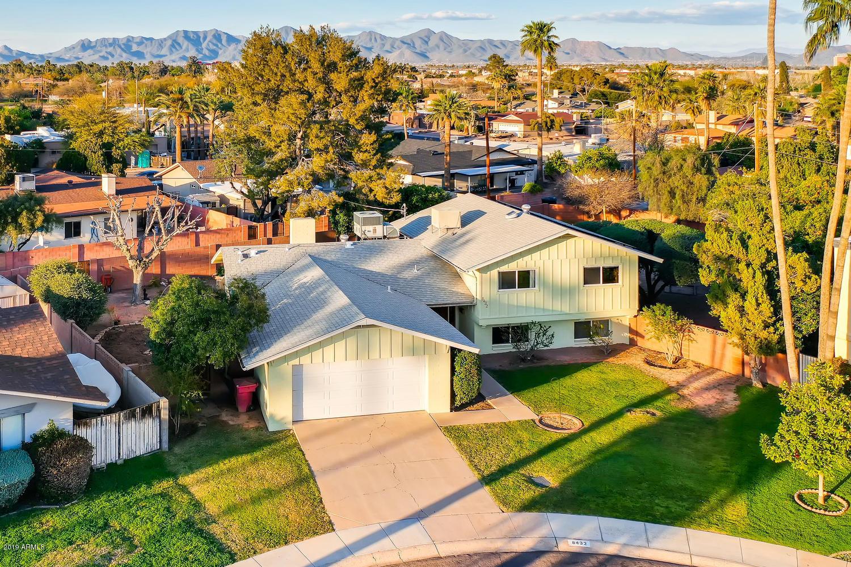 Photo of 8432 E STELLA Lane, Scottsdale, AZ 85250