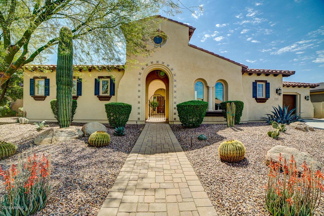 Photo of 3305 E BIRCHWOOD Place, Chandler, AZ 85249