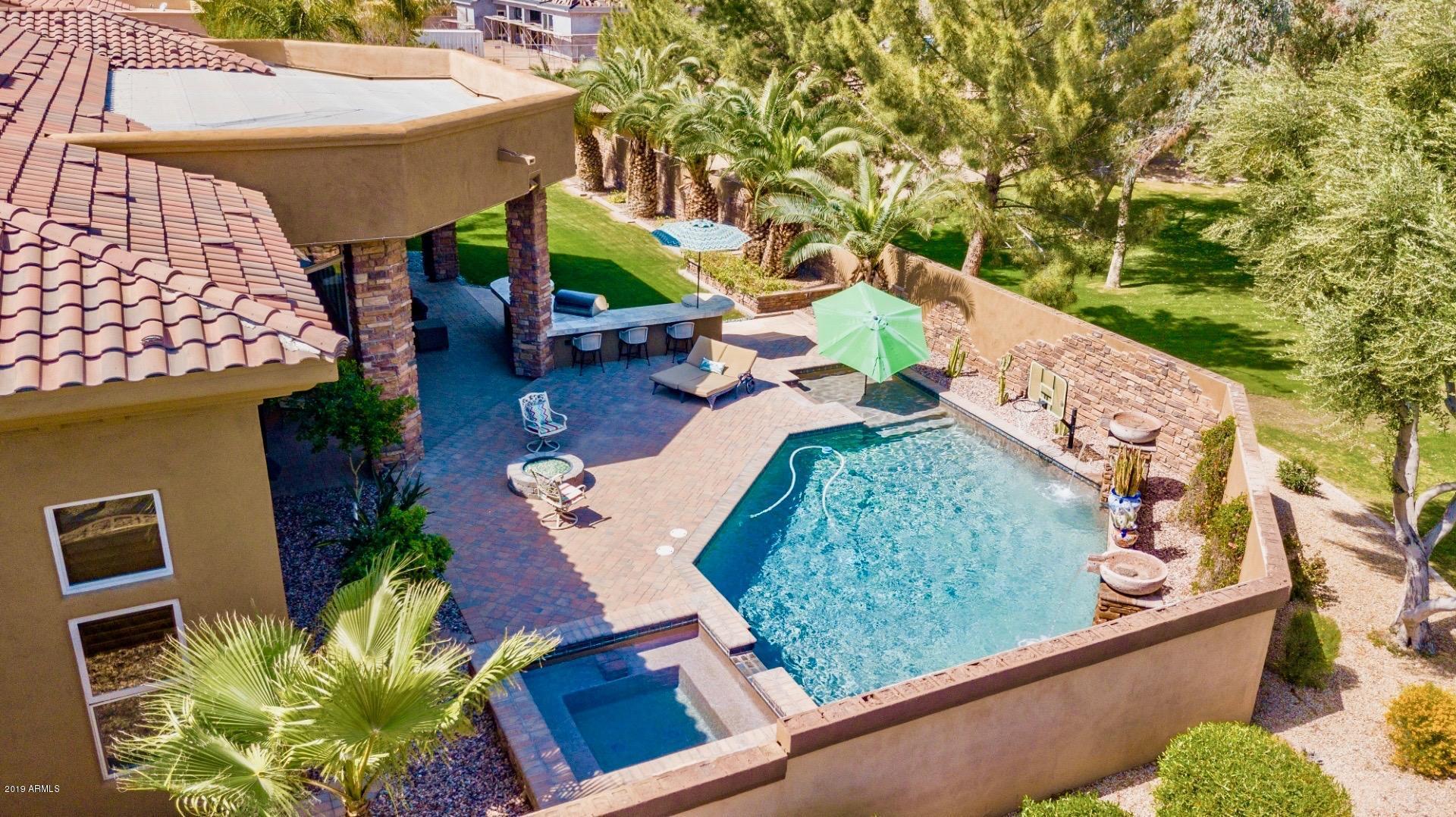 MLS 5902637 4450 E GEMINI Place, Chandler, AZ 85249 Corner Lots