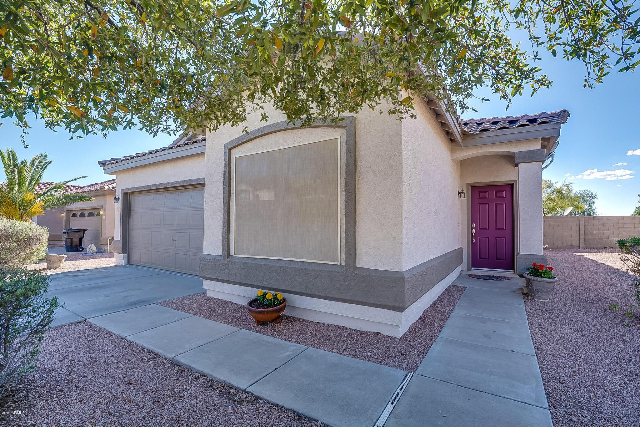 Photo of 1018 S Clancy Circle, Mesa, AZ 85208