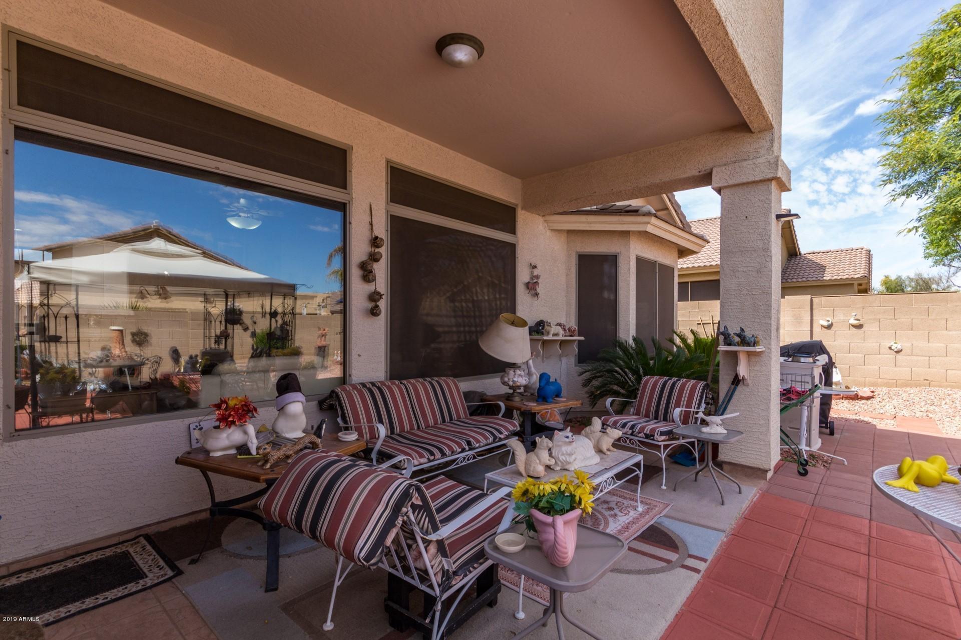 MLS 5899090 12814 W Rosewood Drive, El Mirage, AZ 85335 El Mirage AZ Single-Story