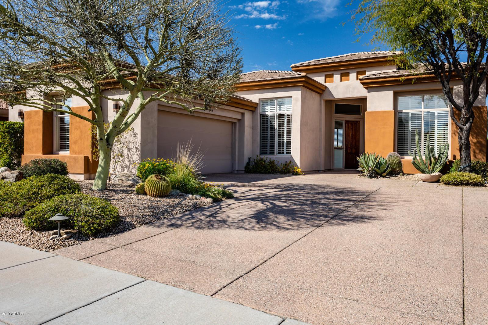 Photo of 15828 E BRITTLEBUSH Lane, Fountain Hills, AZ 85268