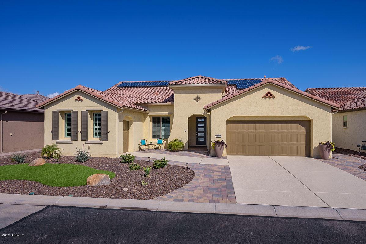 Photo of 16702 W ALVARADO Drive, Goodyear, AZ 85395